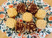 Coconut Cakes