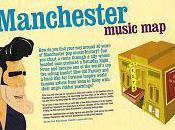 Hidden Amongst Pile Bills Manchester Music