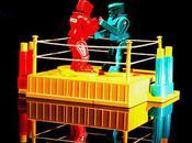 Boxing Robots 1930s