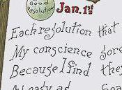 Science Behind Year's Resolutions