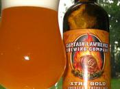 Beer Review Captain Lawrence Xtra Gold American Tripel