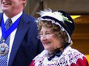 Ladies Gentlemen Present Lord Mayor London Duchess Walks!