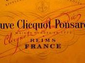 Tuesday Tasting: Veuve Clicquot Ponsardin