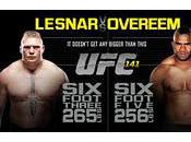 Where Watch Lesnar Overeem Live Streaming Online?