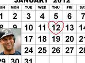(Potential) Date with Derek Jeter: Tale Scheming.