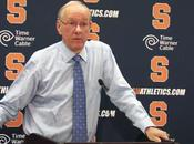 "Opposite ""Awesome:"" Fine Mess Boeheim. (Updated)"