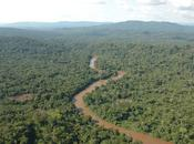 Unexplored Earth: Congo River Basin