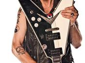 "Michael Schenker: ""Temple Rock"" Tour Dates"