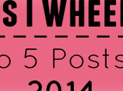 Words Wheel By's Posts 2014