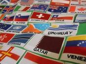 Random Travel Game: League Nations