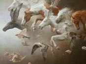 Johnny Palacios Hidalgo Natural Surrealism Sublime