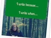 Writing Prompt Inspired Literary Granny Terry Tempest Williams: Write To....