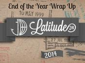 Latitude Year Wrap 2014