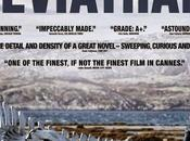 """171. Russian Director Andrei Zvyagintsev's Film """"Leviathan"""" (2014): Bold Political Made with Superb Aesthetic Flourish"""
