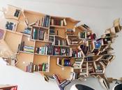 Bookshelf Ideas That Will Make Your Life Easier