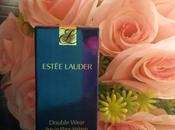 #EsteeLauder Double Wear Stay Place Makeup #Foundation #Swatch #FOTD