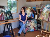 First Painting 2015: Awakened Hope