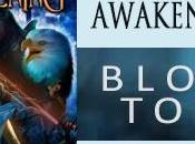 Awakening Dorine White: Spotlight with Excerpt