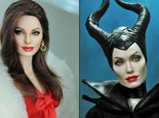 Artist Makes Cute Celebrity Dolls Ordinary Barbie