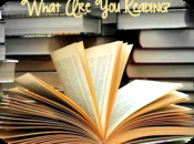 It's Monday! What Reading January 2015