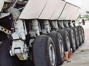Heavy Cargo Handled Chennai Airport Tons Furnace Shanghai