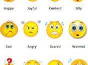 Teaching Kids Healthy Ways Express Their Feelings