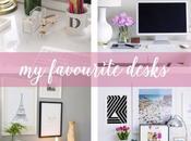 Minute Ikea Desk Makeover