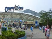 Asia Post Ocean Park Hong Kong