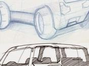 Sketching Cars Matter Exercise!