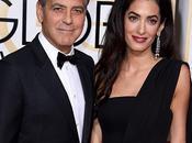 Amal Clooney Golden Globe Awards Makeup Charlotte Tilbury