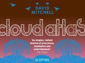 Review: CLOUD ATLAS David Mitchell