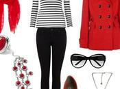 Style Inspiration Casual Valentine's Outfits