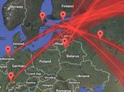 Mysterious Russian Radio Broadcast Goes Russia Most Europe!