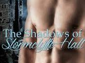 Shadows Stormclyffe Hall Lauren Smith- Spotlight, Author Interview, Review