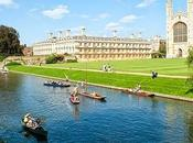 Budget Travel Guide Cambridge England