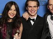 Golden Globes 2015 Winner List Thoughts