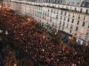 Obama Historic March Unity Paris