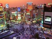 Destinations Tokyo