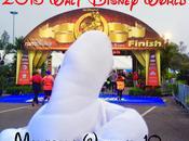 2015 Walt Disney World Marathon Weekend Recap