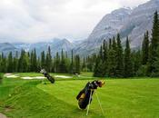 Gary Browning Selected Lead Kananaskis Country Golf Course Restoration Designs