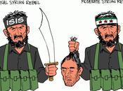 PROOF! Sending Troops Train ISIS Terrorist Group!