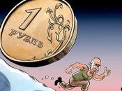 Russia's Battered Economy: Hardly Tottering