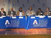 "Friends Justice Participates ""policing After Ferguson"" Summit Arlington, Texas"