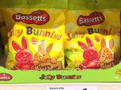 Instore: Bassetts Jelly Bunnies