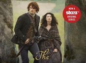 Outlander Saga Diana Gabaldon Voyager (book