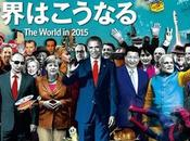 Rothschild-owned Economist's 2015 Cover Full Unsettling Symbols