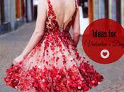 Lust List: Valentine's Dresses