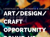 January 2015 Art/Design Opportunities Round-up