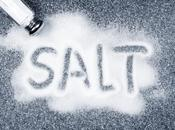 Nutrition Research: Salt Intake