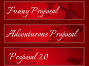 Valentine's Countdown with Perfect Proposal Toolkit
